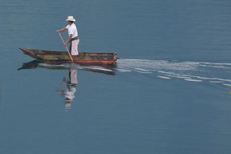 La Pescadora
